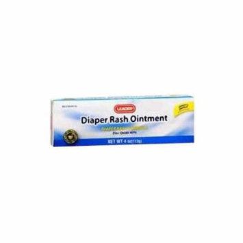 Leader diaper rash ointment, 4 oz. part no. 4290698 (1/ea)
