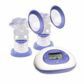 Lansinoh signature pro double electric breast pump part no. 53050 (1/ea)