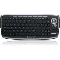 Iogear, Inc. Wireless Compact Keyboard