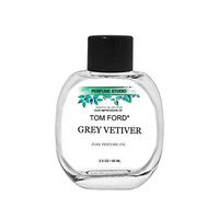 Grey Vetiver Perfume Oil IMPRESSION Roll On Fragrance with SIMILAR Fragrance Accords to Original Fragrance. A VERSION/TYPE Oil; Not Original Brand