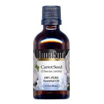 Carrot Seed Pure Essential Oil (1.70 oz, ZIN: 305499) - 2-Pack