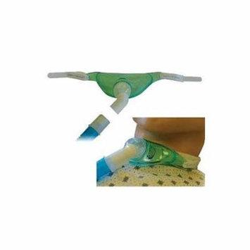 Marpac trach mask, pediatric part no. 925d (1/ea)
