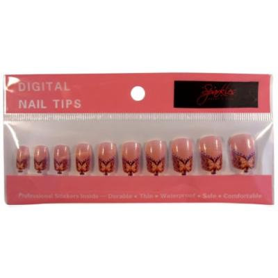 Sparkles Nails Anastasia False Nails