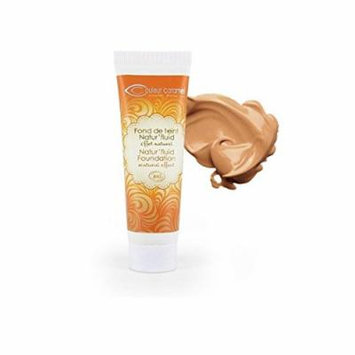 Couleur Caramel Natur Fluid Foundation 05 Tanned Beige 30ml