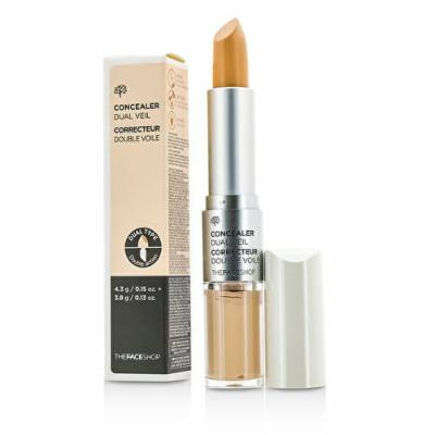 The Face Shop Concealer dual veil Ivory beige