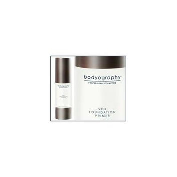 Bodyography Bodyography Foundation Primer, Clear, 1 Ounce