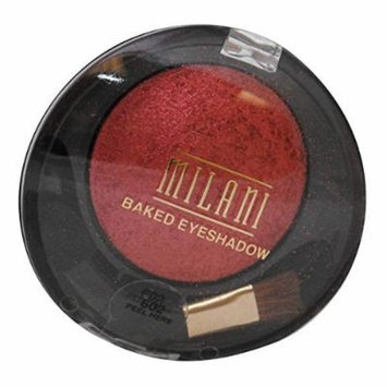 Milani Metallic Baked Eyeshadow, I Heart You by The Regatta Group DBA Beauty Depot