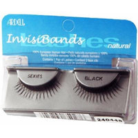 Ardell Invisibands False Eyelashes - Sexies Black by Ardell