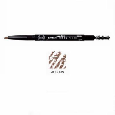J. Cat Brow Duo Pencil 104 Auburn by Jcat Beauty
