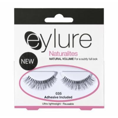 Eylure Naturalites Natural Volume Lashes, 035, 18.14 Gram by Eylure