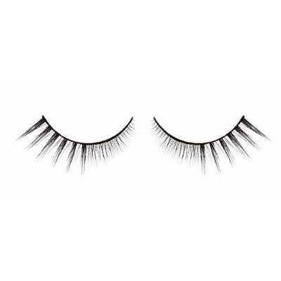 Zink Color False Synthetic Eyelashes M081 Dance Halloween Costume by Zink Color