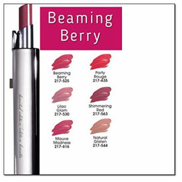 Avon pro to go lipstick beaming berry 0.06 oz