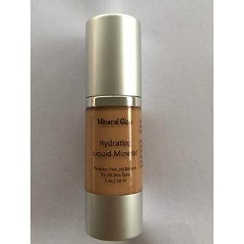 Mineral Glow Hydrating Liquid Foundation (Medium)