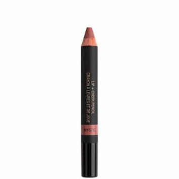 NUDESTIX Lip and Cheek Pencil in Mystic 0.088 oz Sharpener NOT included