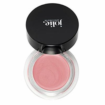 Jolie Satin Finish Cream Eyeshadow - Pinky Promise