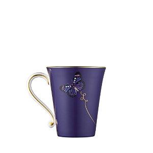 Prouna 07643-005113 My Butterfly Gold Mug