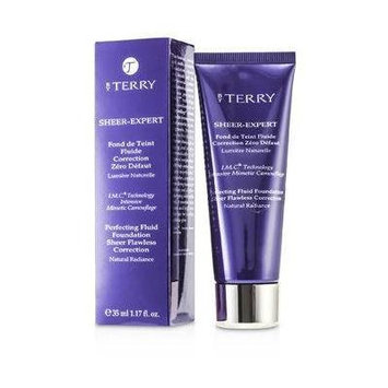 By Terry - Sheer Expert Perfecting Fluid Foundation - # 2 Neutral Beige - 35ml/1.17oz by By Terry