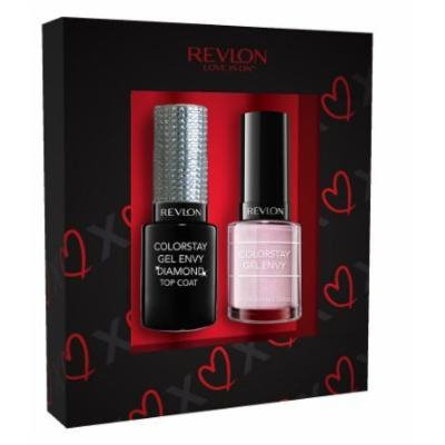 Revlon Love That Shines Nail Set Beginners Luck 1 count (pack of 1)
