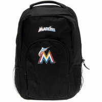 Miami Marlins Draft Day Backpack - Black - No Size