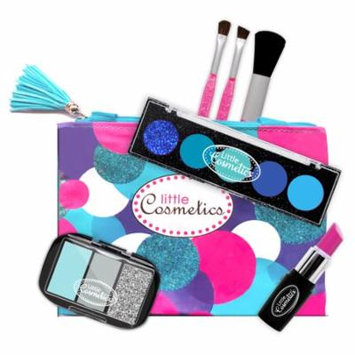 Little Cosmetics Pretend Makeup Icy Glam Set