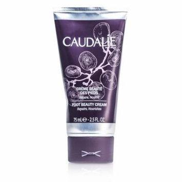 Caudalie Foot Beauty Cream (For Dry Skin) - 75ml/2.5oz