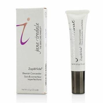 Jane Iredale Zap&Hide Blemish Concealer (New Packaging) - Z1 - 6.2g/0.22oz