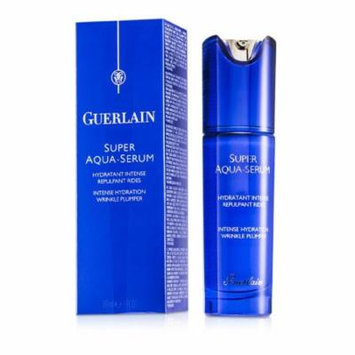 Super Aqua Serum Intense Hydration Wrinkle Plumper-30ml/1oz