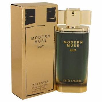 Modern Muse Nuit by Estee Lauder - Eau De Parfum Spray 3.4 oz