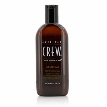 American Crew Men Liquid Wax (Hair Control, Medium Hold and Shine) - 150ml/5.1oz