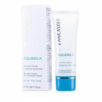 Lancaster Aquamilk Rich Day Cream - For Dry Skin Type - 50ml/1.7oz