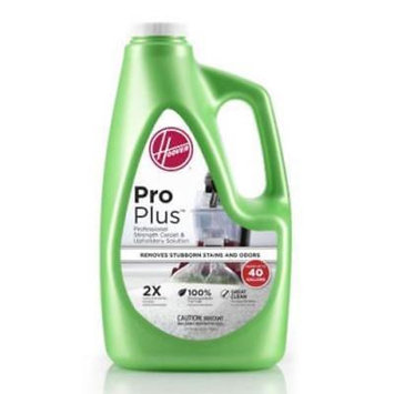 Hoover ProPlus Professional Strength Carpet and Upholstery Solution