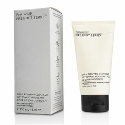 Pre:Empt Series Daily Foaming Cleanser-150ml/5.1oz