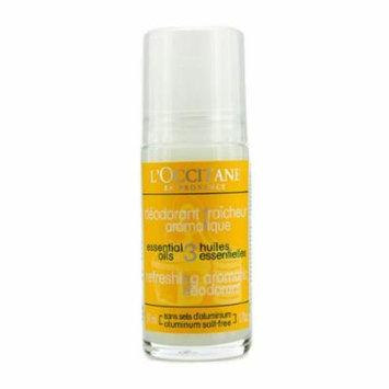 L'Occitane Refreshing Aromatic Deodorant - 50ml/1.7oz