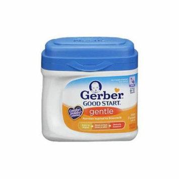 Gerber good start gentle formula powder 23.5 oz. part no. 22251 (1/ea)
