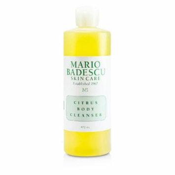 Citrus Body Cleanser - For All Skin Types-472ml/16oz