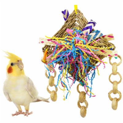 Bonka Bird Toys 1723 Four Corners