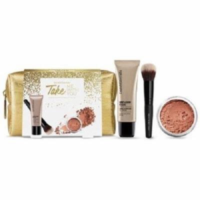 bareMinerals Take Me With You 3 pc Complexion Rescue Kit