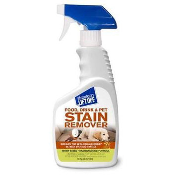 Motsenbocker's Lift Off Food, Drink & Pet Stain Remover