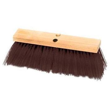 Laitner Brush 16