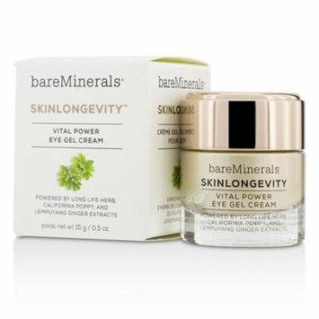 BareMinerals Skinlongevity Vital Power Eye Gel Cream - -