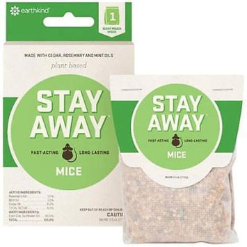 Earthkind Stay Away Mice Repellent - 2 Pack