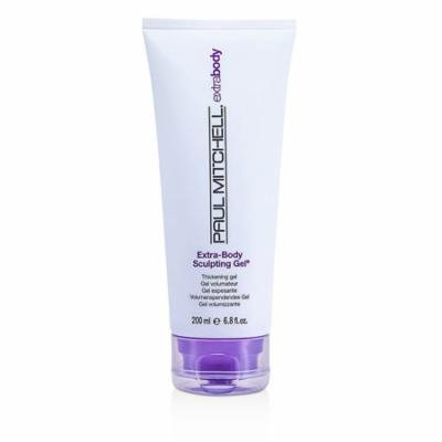 Paul Mitchell Extra-Body Sculpting Gel (Thickening Gel) - 200ml/6.8oz