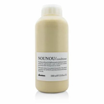 Davines Nounou Nourishing Conditioner (For Highly Processed or Brittle Hair) - 1000ml/33.8oz