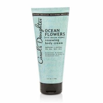 Carol's Daughter Ocean Flowers Renewing Body Cream - 170g/6oz