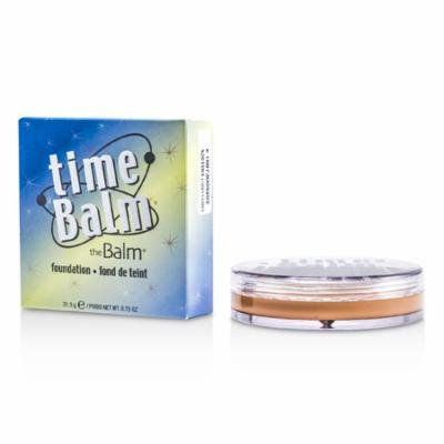 TheBalm TimeBalm Foundation - # Medium/Dark - 21.3g/0.75oz