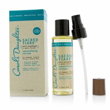 Carol's Daughter Sacred Tiare Anti-Breakage & Anti-Frizz Smoothing Serum (For Damaged, Fragile, Frizzy & Unruly Hair) - 60ml/2oz