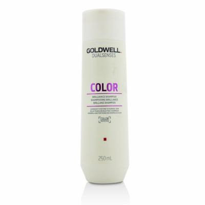 Goldwell Dual Senses Color Brilliance Shampoo (Luminosity For Fine to Normal Hair) - 250ml/8.4oz