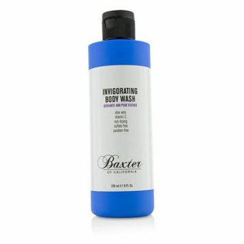 Invigorating Body Wash - Bergamot and Pear Essence 331229-236ml/8oz