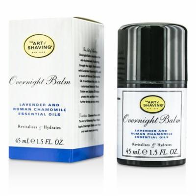 The Art Of Shaving Lavender amd Roman Chamomile Overnight Balm - 45ml/1.5oz