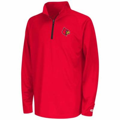 Youth Louisville Cardinals Basketball Shorts - XL